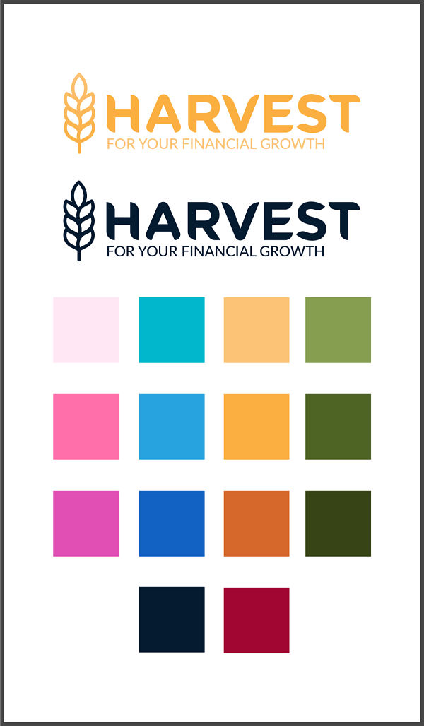 Harvest Style Guide Supp