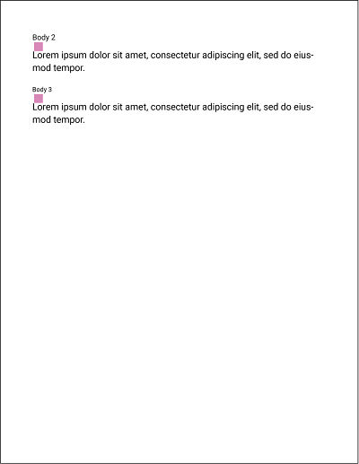 Style Guide_Spacing 2